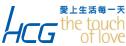 HCG和成衛浴LOGO